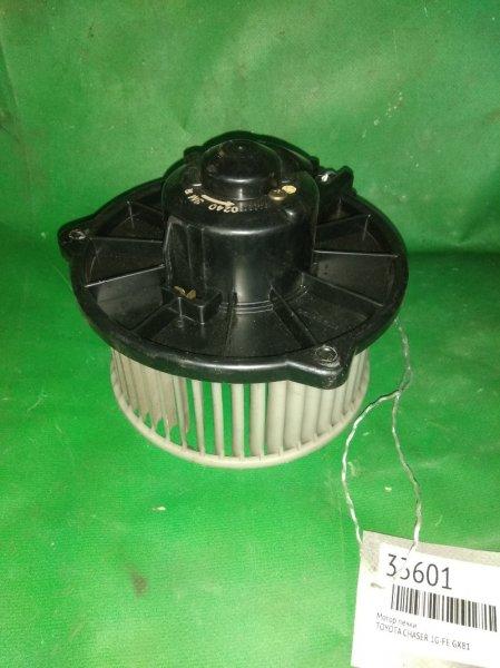 Мотор печки Toyota Chaser GX81 1G-FE