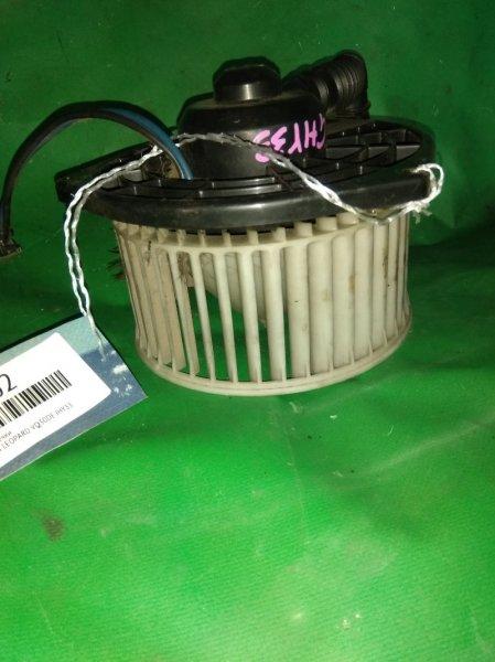Мотор печки Nissan Leopard JHY33 VQ30DE