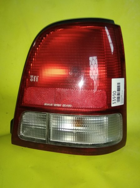 Стоп Honda Logo GA3 D13B задний правый