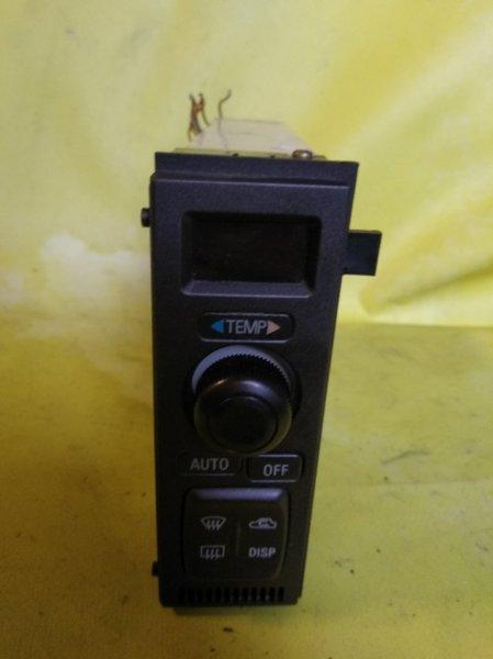 Климат-контроль Mitsubishi Galant EA1A 4G93