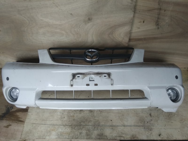 Бампер Mazda Tribute EPEW YF передний