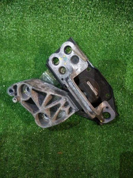 Подушка двигателя Nissan X-Trail DNT31 M9R правая