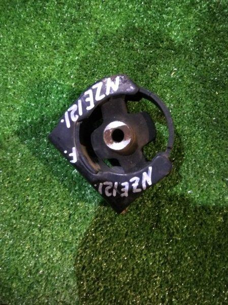 Подушка двигателя Toyota Allex NZE121 1NZ-FE передняя