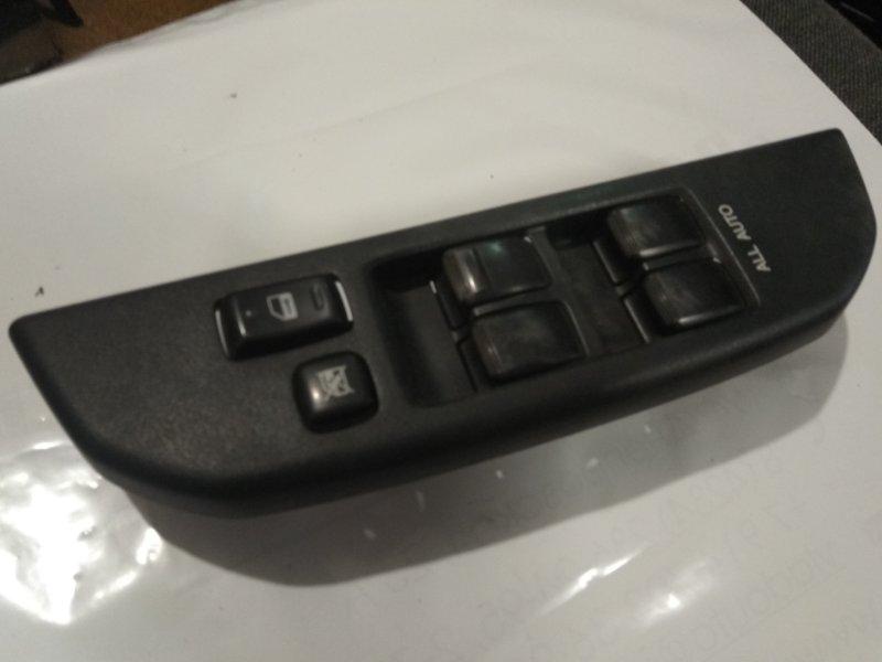Блок управления стеклами Toyota Will Cypha NCP70 2NZ-FE передний правый