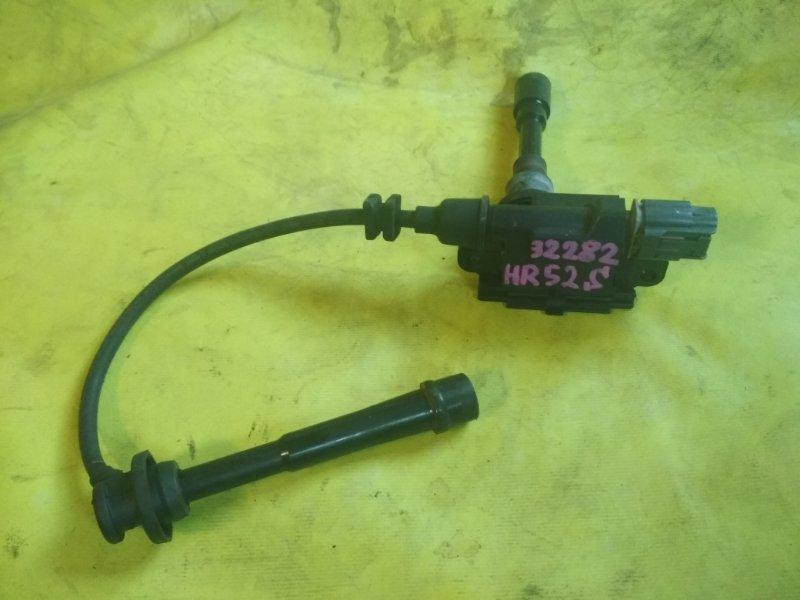 Катушка зажигания Suzuki Chevrolet Cruze HR52S M13A