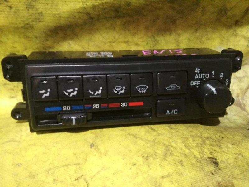 Климат-контроль Nissan Pulsar EN15 GA16DE