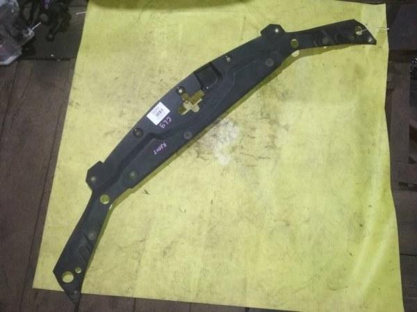 Защита замка капота Honda Accord CL9 K24A передняя