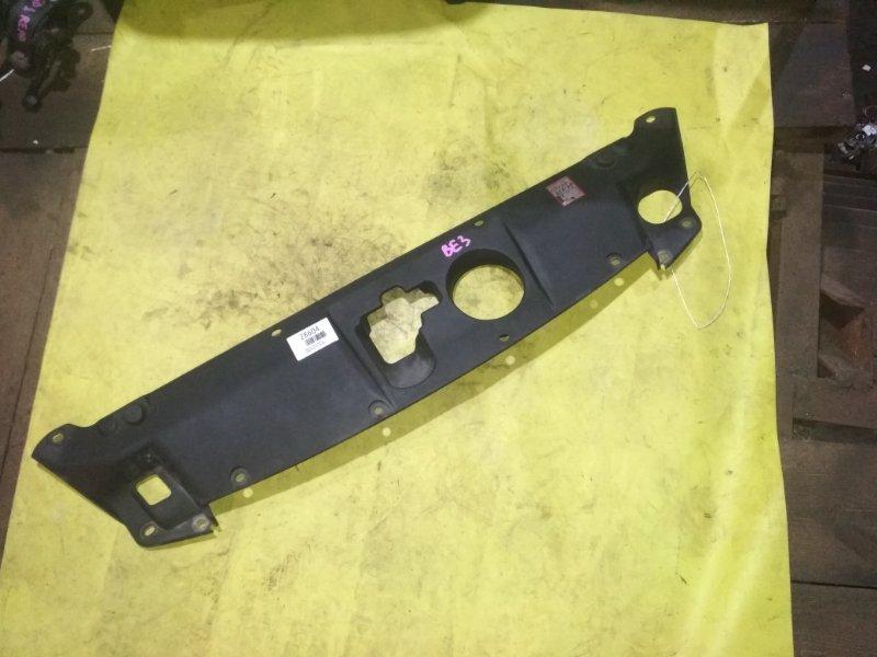 Защита замка капота Honda Edix BE3 K20A