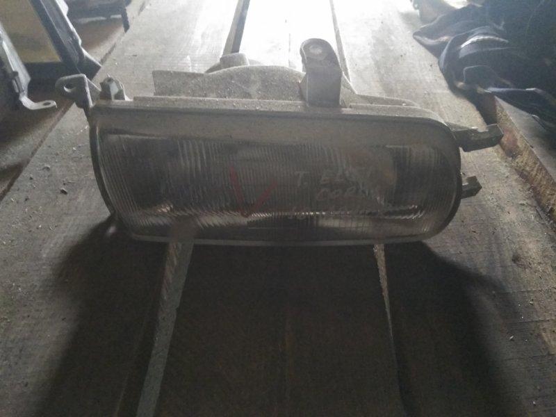 Фара Toyota Corsa EL53 передняя правая