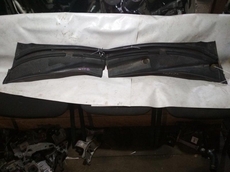 Решетка под дворники Nissan Primera WTP12 QR20DE