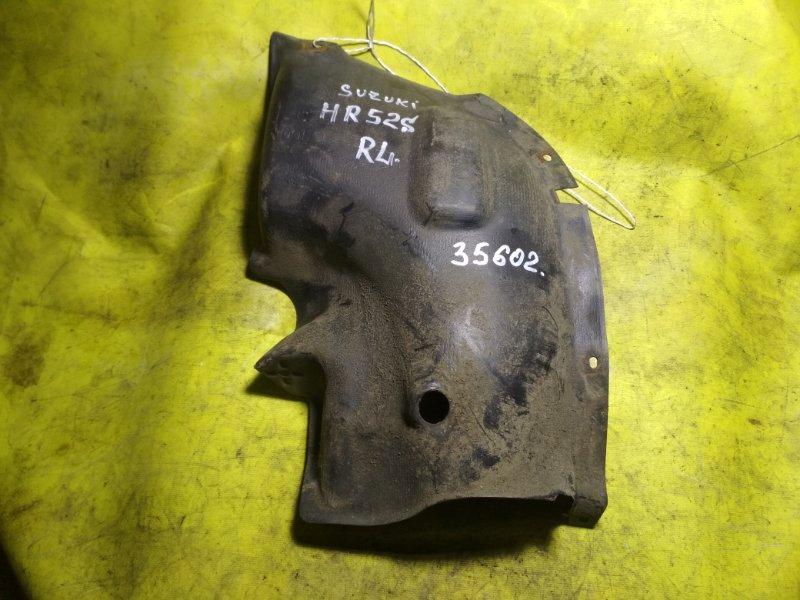 Подкрылок Suzuki Chevrolet Cruze HR52S M13A задний левый