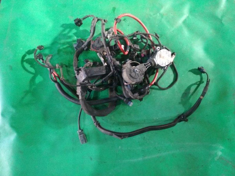 Коса двс Mini Cooper R56 N12B16A