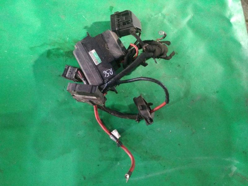 Блок предохранителей Mini Cooper R56 N12B16A