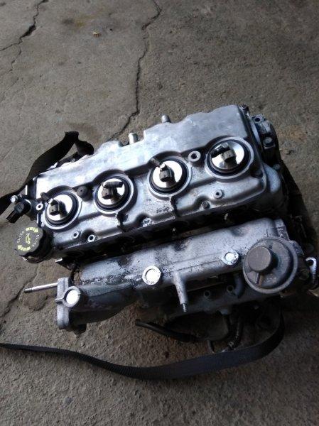 Головка блока цилиндров Mazda Bongo SKF2VN RF-T
