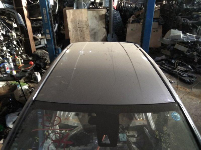 Крыша Toyota C-Hr ZYX10 2ZR-FXE 2017