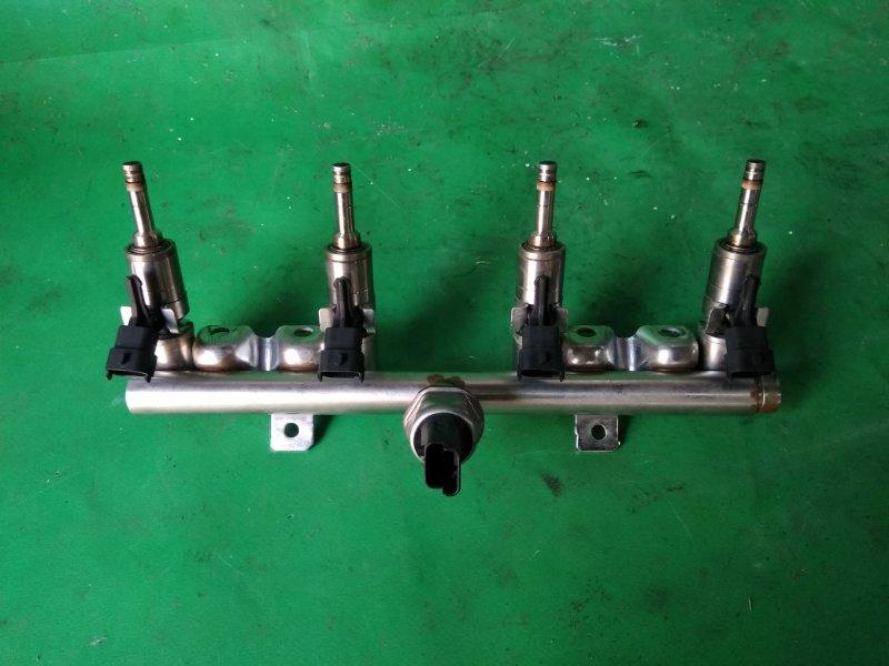 Инжектор Mini Countryman R60 N18B16A