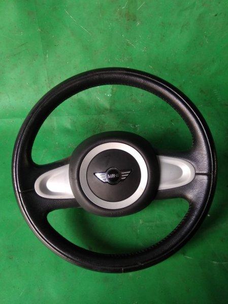 Руль Mini Cooper R56