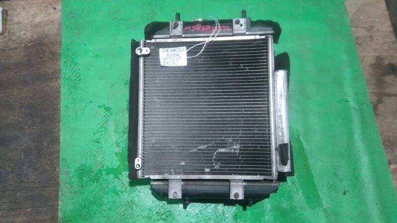 Радиатор Daihatsu Boon M301S K3-VE