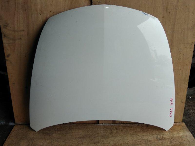 Капот Mazda Atenza GHEFW LF-VE 2008