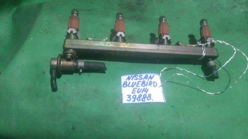 Инжектор Nissan Bluebird EU14 SR18DE