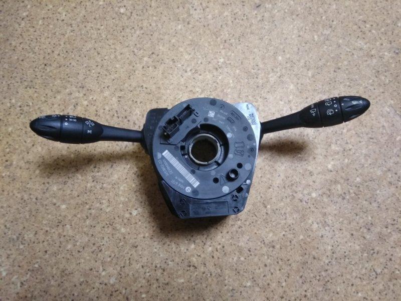 Переключатель поворотов Mini Cooper R56 N12B16A