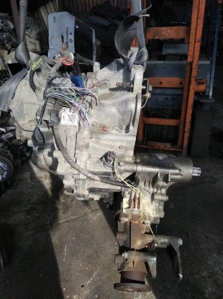 Акпп Suzuki Chevrolet Cruze HR82S M15A