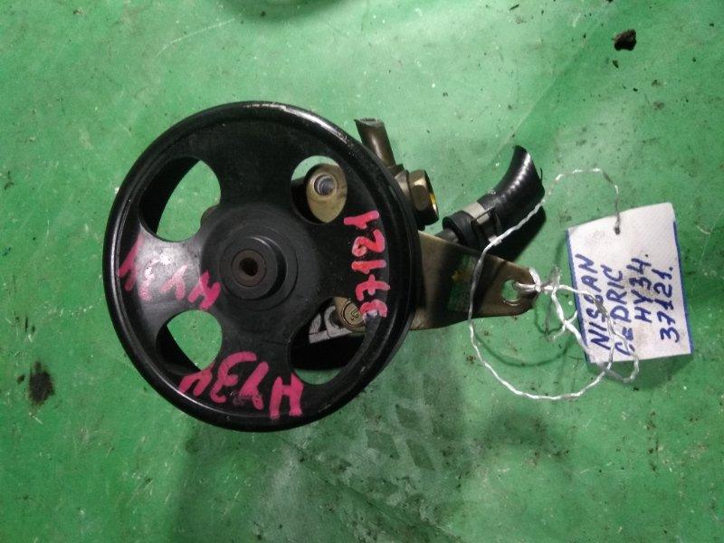 Гидроусилитель Nissan Cedric HY34 VQ30DET