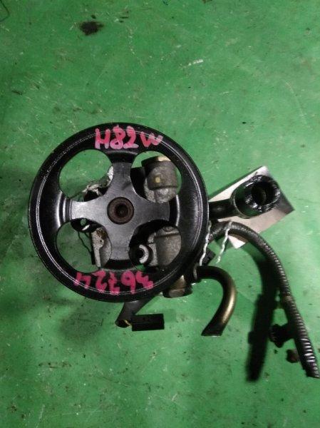 Гидроусилитель Mitsubishi Ek Wagon H82W 3G83