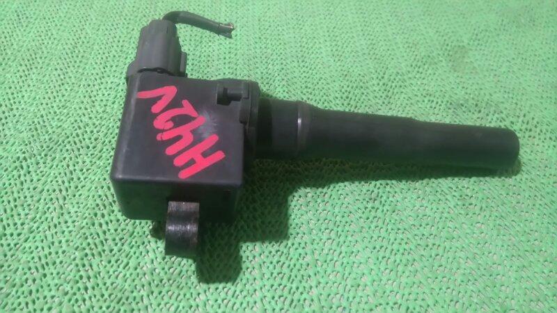 Катушка зажигания Mitsubishi Minica H42V 3G83