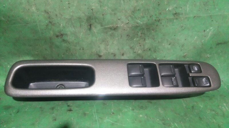 Блок управления стеклами Nissan Liberty RNM12 QR20DE передний правый