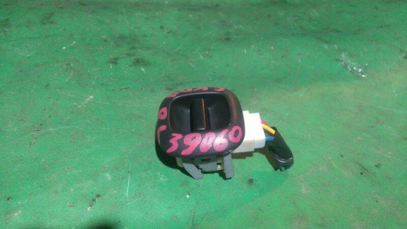 Блок управления стеклами Toyota Voltz ZZE136 1ZZ-FE 2002 задний левый