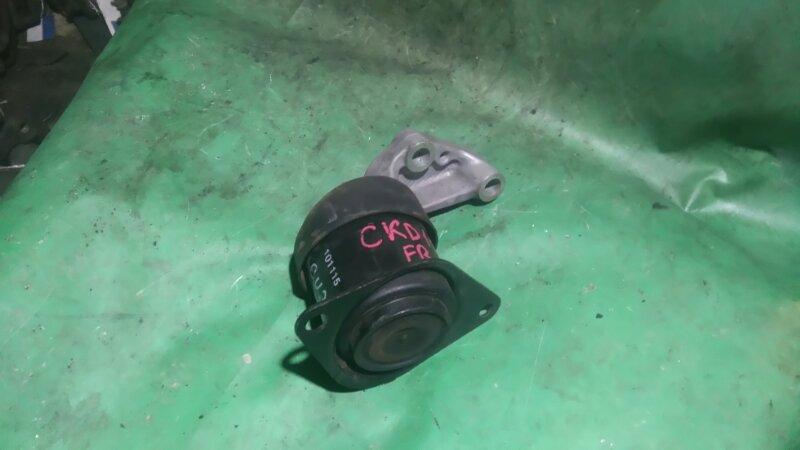 Подушка двигателя Honda Accord CU2 K24A 2010 правая