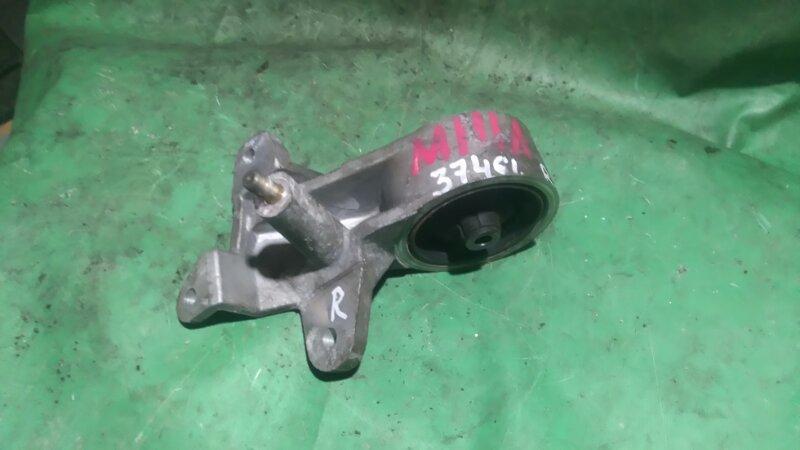 Подушка двигателя Toyota Duet M111A K3-VE2 задняя