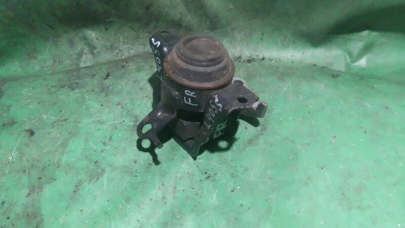 Подушка двигателя Daihatsu Sonica L405S KF-DET правая