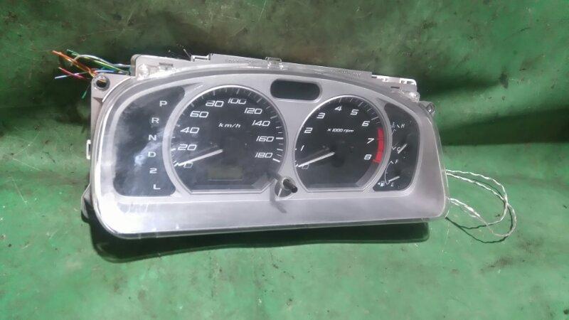 Спидометр Suzuki Chevrolet Cruze HR82S M15A