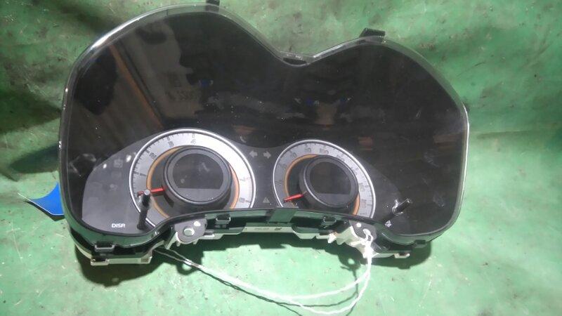 Спидометр Toyota Auris ZRE152 2ZR-FE
