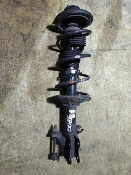 Стойка Nissan Sunny FNB15 QG15DE задняя правая