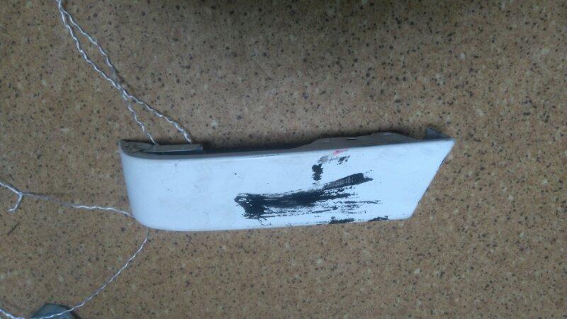 Планка под стоп Nissan Sunny FNB15 QG15DE задняя правая