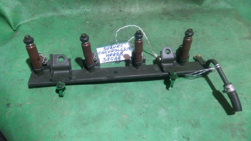 Инжектор Suzuki Chevrolet Cruze HR82S M15A