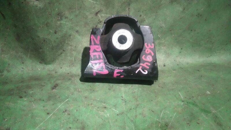 Подушка двигателя Toyota Auris ZRE152 2ZR-FE передняя