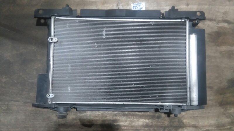 Радиатор Toyota Auris ZRE152 2ZR-FE