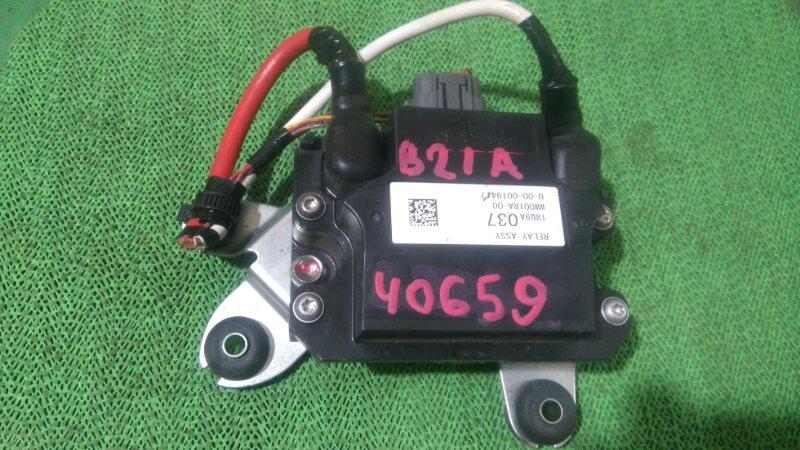 Реле Nissan Dayz Roox B21A 3B20 2015