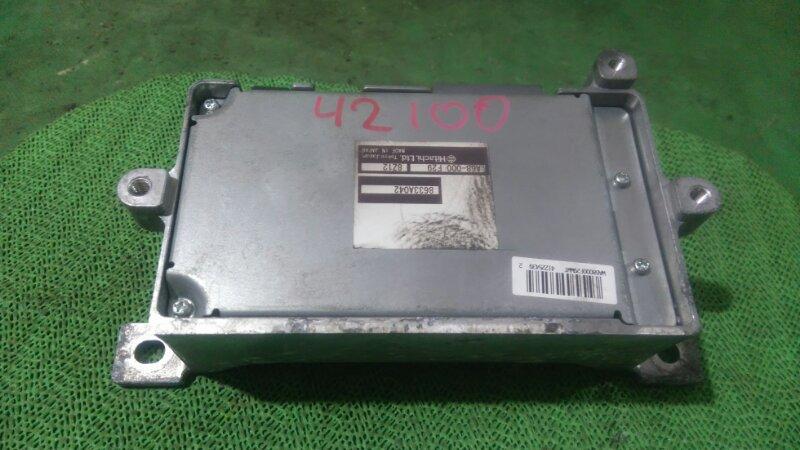 Блок управления рулевой рейкой Mitsubishi Colt Z27A 4G15T 2005
