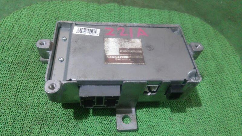 Блок управления рулевой рейкой Mitsubishi Colt Z21A 4A90 2005