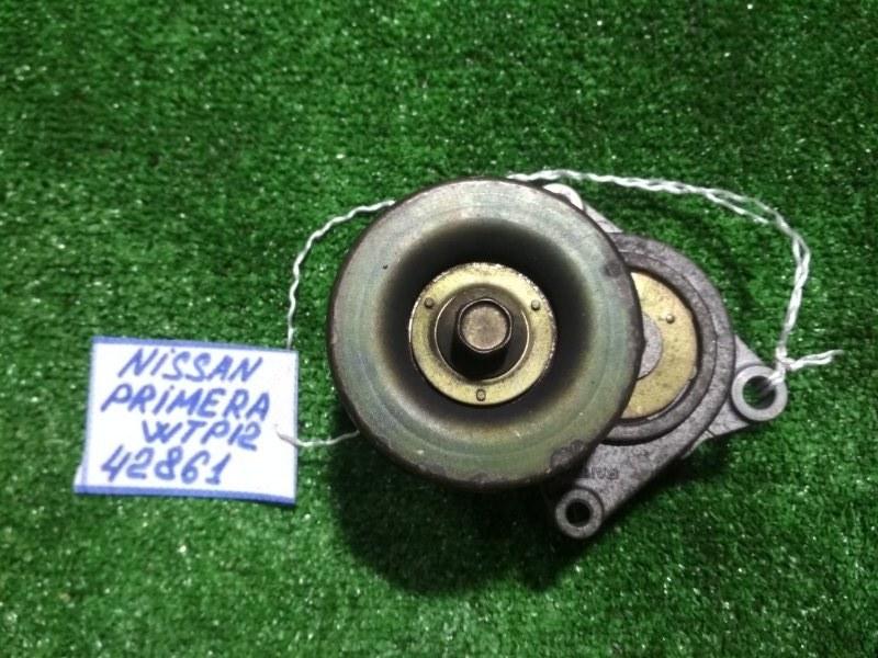 Ролик натяжной Nissan Primera WTP12 QR20DE