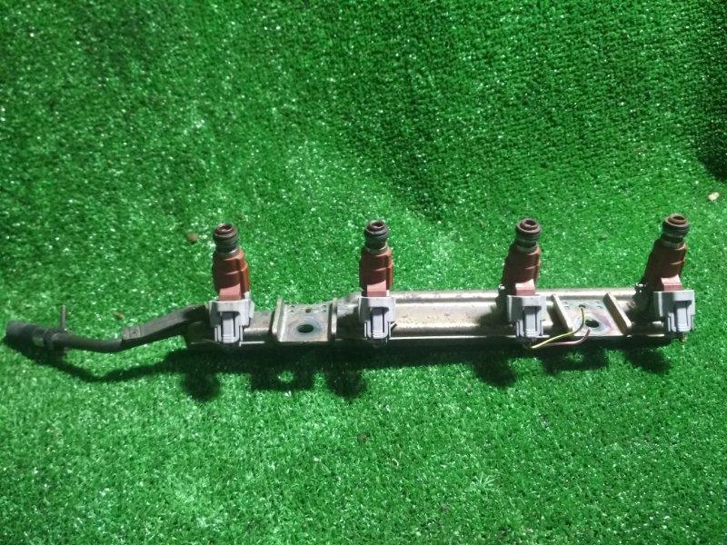 Инжектор Nissan Expert W11 QG18DE