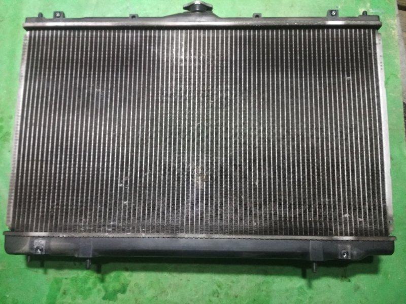 Радиатор Mitsubishi Grandis NA4W 4G69 2004