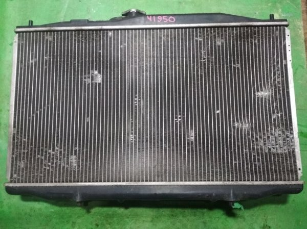 Радиатор Honda Accord CM2 K24A