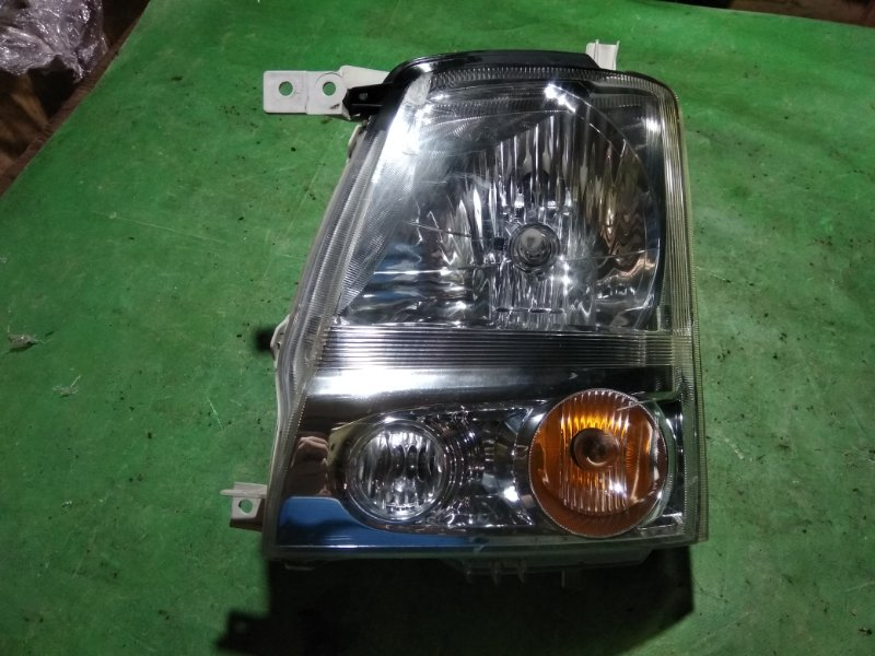 Фара Mazda Az Wagon MJ21S K6A передняя левая