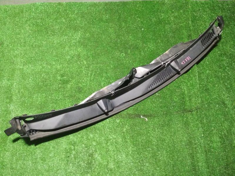 Решетка под дворники Suzuki Wagon R MH44S R06A 2014